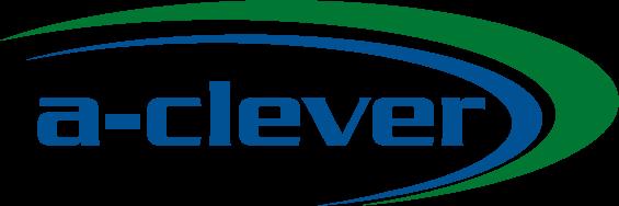 A-clever 鋒茂科技股份有限公司 Technology Co.Ltd. logo